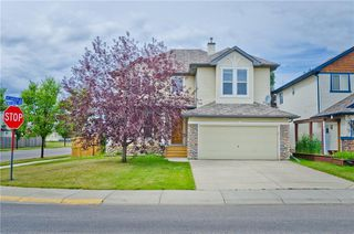 Photo 2: 232 WEST CREEK Boulevard: Chestermere Detached for sale : MLS®# C4263106