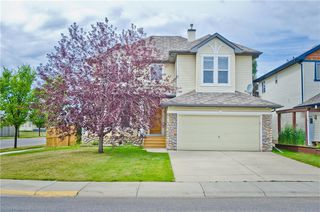 Photo 1: 232 WEST CREEK Boulevard: Chestermere Detached for sale : MLS®# C4263106