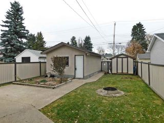 Photo 35: 12215 91 Street in Edmonton: Zone 05 House for sale : MLS®# E4219985