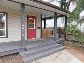 Photo 3: 12215 91 Street in Edmonton: Zone 05 House for sale : MLS®# E4219985