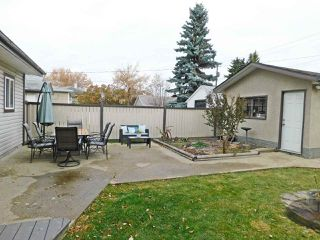Photo 33: 12215 91 Street in Edmonton: Zone 05 House for sale : MLS®# E4219985