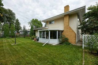 Photo 39: 5103 LANSDOWNE Drive in Edmonton: Zone 15 House for sale : MLS®# E4220870
