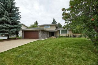 Photo 5: 5103 LANSDOWNE Drive in Edmonton: Zone 15 House for sale : MLS®# E4220870