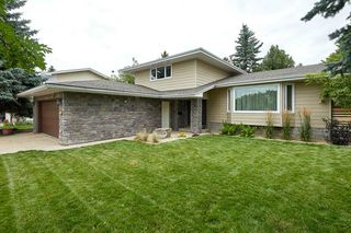 Photo 6: 5103 LANSDOWNE Drive in Edmonton: Zone 15 House for sale : MLS®# E4220870