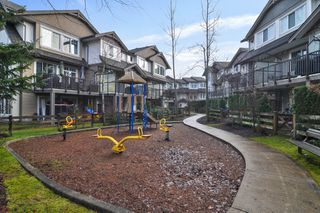 "Photo 24: 34 8250 209B Street in Langley: Willoughby Heights Townhouse for sale in ""The Outlook"" : MLS®# R2526362"