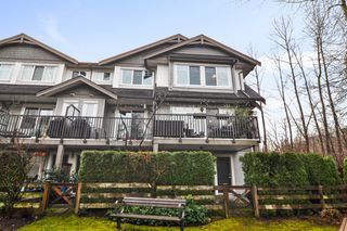 "Photo 22: 34 8250 209B Street in Langley: Willoughby Heights Townhouse for sale in ""The Outlook"" : MLS®# R2526362"