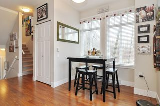"Photo 10: 34 8250 209B Street in Langley: Willoughby Heights Townhouse for sale in ""The Outlook"" : MLS®# R2526362"