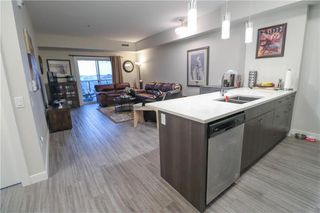 Photo 4: 306 80 Philip Lee Drive in Winnipeg: Crocus Meadows Condominium for sale (3K)  : MLS®# 202100386
