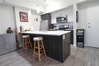 Photo 2: 306 80 Philip Lee Drive in Winnipeg: Crocus Meadows Condominium for sale (3K)  : MLS®# 202100386