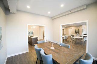 Photo 20: 306 80 Philip Lee Drive in Winnipeg: Crocus Meadows Condominium for sale (3K)  : MLS®# 202100386