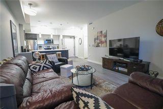 Photo 10: 306 80 Philip Lee Drive in Winnipeg: Crocus Meadows Condominium for sale (3K)  : MLS®# 202100386