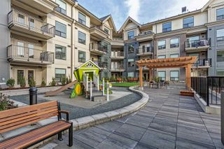 "Photo 18: 218 2493 MONTROSE Avenue in Abbotsford: Central Abbotsford Condo for sale in ""UPPER MONTROSE"" : MLS®# R2527942"