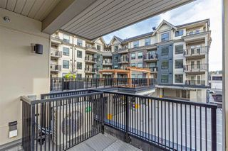 "Photo 16: 218 2493 MONTROSE Avenue in Abbotsford: Central Abbotsford Condo for sale in ""UPPER MONTROSE"" : MLS®# R2527942"