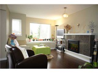 """Photo 6: 22 7370 STRIDE Avenue in Burnaby: Edmonds BE Townhouse for sale in """"MAPLEWOOD TERRACE"""" (Burnaby East)  : MLS®# V869369"""