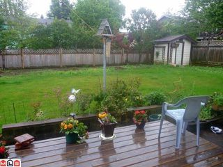 Photo 7: 15424 19TH Avenue in Surrey: King George Corridor House for sale (South Surrey White Rock)  : MLS®# F1108561