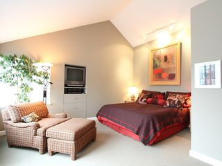"""Photo 16: 1596 ISLAND PARK Walk in Vancouver: False Creek Townhouse for sale in """"THE LAGOONS"""" (Vancouver West)  : MLS®# V922558"""