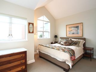"""Photo 19: 1596 ISLAND PARK Walk in Vancouver: False Creek Townhouse for sale in """"THE LAGOONS"""" (Vancouver West)  : MLS®# V922558"""