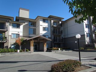 "Photo 1: #310 32063 MT. WADDINGTON AV in ABBOTSFORD: Abbotsford West Condo for rent in ""THE WADDINGTON"" (Abbotsford)"