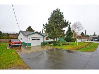 Main Photo: 5820 50TH Avenue in Ladner: Hawthorne House for sale : MLS®# V991605