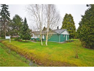 Photo 10: 5820 50TH Avenue in Ladner: Hawthorne House for sale : MLS®# V991605