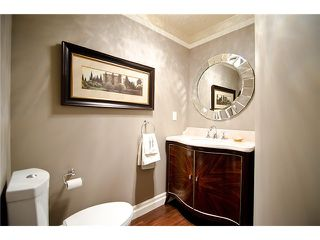 Photo 12: 3880 PUGET DR in Vancouver: Arbutus House for sale (Vancouver West)  : MLS®# V1025698
