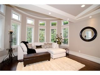 Photo 10: 3880 PUGET DR in Vancouver: Arbutus House for sale (Vancouver West)  : MLS®# V1025698