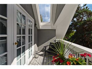 Photo 20: 1849 W 16TH Avenue in Vancouver: Kitsilano Townhouse for sale (Vancouver West)  : MLS®# V1028984