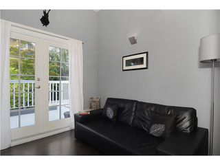 Photo 13: 1849 W 16TH Avenue in Vancouver: Kitsilano Townhouse for sale (Vancouver West)  : MLS®# V1028984