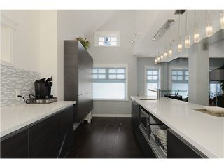 Photo 9: 1849 W 16TH Avenue in Vancouver: Kitsilano Townhouse for sale (Vancouver West)  : MLS®# V1028984