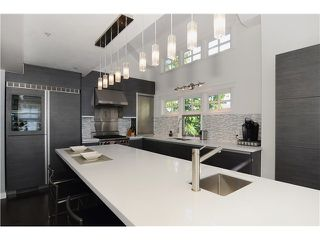 Photo 11: 1849 W 16TH Avenue in Vancouver: Kitsilano Townhouse for sale (Vancouver West)  : MLS®# V1028984