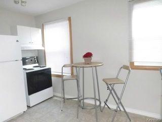 Photo 9: 1600 MANITOBA Avenue in WINNIPEG: North End Residential for sale (North West Winnipeg)  : MLS®# 1321998