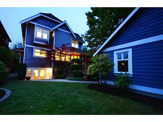 Photo 20: 2716 W 37TH Avenue in Vancouver: Kerrisdale House for sale (Vancouver West)  : MLS®# V1031547
