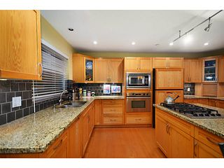 Photo 11: 2716 W 37TH Avenue in Vancouver: Kerrisdale House for sale (Vancouver West)  : MLS®# V1031547