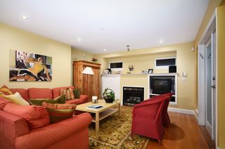 Photo 12: 2716 W 37TH Avenue in Vancouver: Kerrisdale House for sale (Vancouver West)  : MLS®# V1031547