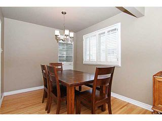 Photo 6: 3119 35 Avenue SW in CALGARY: Rutland Park Residential Detached Single Family for sale (Calgary)  : MLS®# C3591829