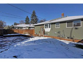 Photo 19: 3119 35 Avenue SW in CALGARY: Rutland Park Residential Detached Single Family for sale (Calgary)  : MLS®# C3591829