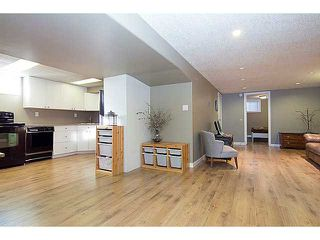 Photo 13: 3119 35 Avenue SW in CALGARY: Rutland Park Residential Detached Single Family for sale (Calgary)  : MLS®# C3591829