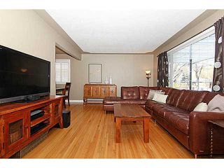 Photo 4: 3119 35 Avenue SW in CALGARY: Rutland Park Residential Detached Single Family for sale (Calgary)  : MLS®# C3591829
