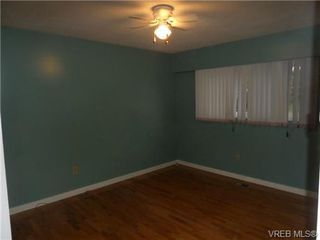 Photo 8: 1162 Lugrin Place in VICTORIA: Es Rockheights Single Family Detached for sale (Esquimalt)  : MLS®# 331403