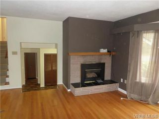 Photo 6: 1162 Lugrin Place in VICTORIA: Es Rockheights Single Family Detached for sale (Esquimalt)  : MLS®# 331403