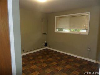 Photo 10: 1162 Lugrin Pl in VICTORIA: Es Rockheights House for sale (Esquimalt)  : MLS®# 658214