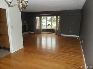 Photo 4: 1162 Lugrin Pl in VICTORIA: Es Rockheights Single Family Detached for sale (Esquimalt)  : MLS®# 658214