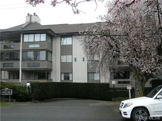 Main Photo: 210 1619 Morrison Street in VICTORIA: Vi Jubilee Condo Apartment for sale (Victoria)  : MLS®# 334560