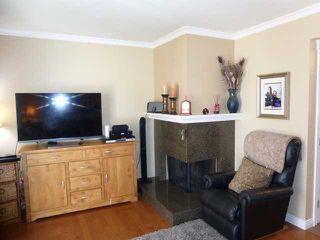 """Photo 8: 535 9651 GLENDOWER Drive in Richmond: Saunders Townhouse for sale in """"GLENACRES VILLAGE"""" : MLS®# V1058496"""