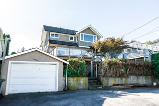Photo 20: 909 BURNABY Street in New Westminster: The Heights NW House for sale : MLS®# V1086584