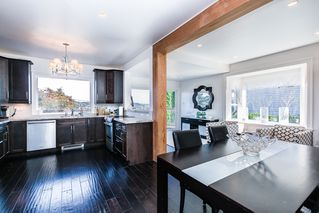 Photo 6: 909 BURNABY Street in New Westminster: The Heights NW House for sale : MLS®# V1086584
