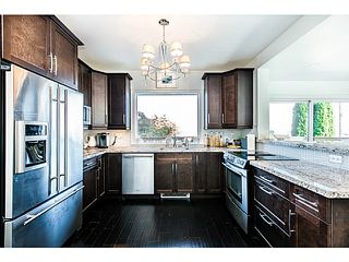 Photo 27: 909 BURNABY Street in New Westminster: The Heights NW House for sale : MLS®# V1086584