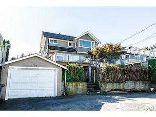 Photo 39: 909 BURNABY Street in New Westminster: The Heights NW House for sale : MLS®# V1086584