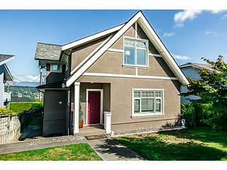 Photo 21: 909 BURNABY Street in New Westminster: The Heights NW House for sale : MLS®# V1086584
