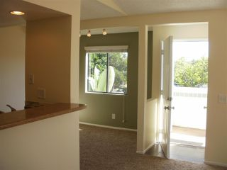 Photo 3: RANCHO PENASQUITOS Condo for sale : 3 bedrooms : 9380 Twin Trails Dr #204 in San Diego